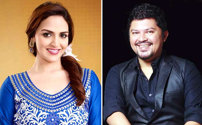Dhoom Girl Esha Deol Is All Set To Make Her Comeback In Ram Kamal's Short Film Cakewalk