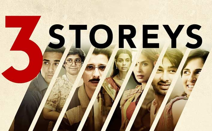 "Director Arjun Mukerjee introduces the ""Onion Genre"" with '3 Storeys'"