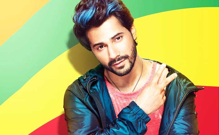 I don't want to be typecast: Varun Dhawan