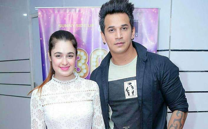 Everyone wants a good life partner: Prince Narula on Yuvika