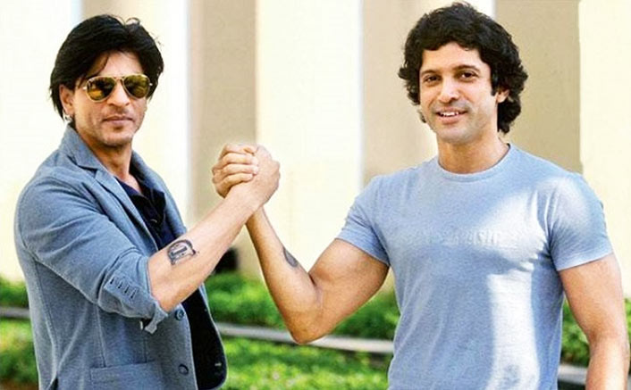 EXCLUSIVE: The King Returns: Shah Rukh Khan and Farhan Akhtar to team up for Don 3