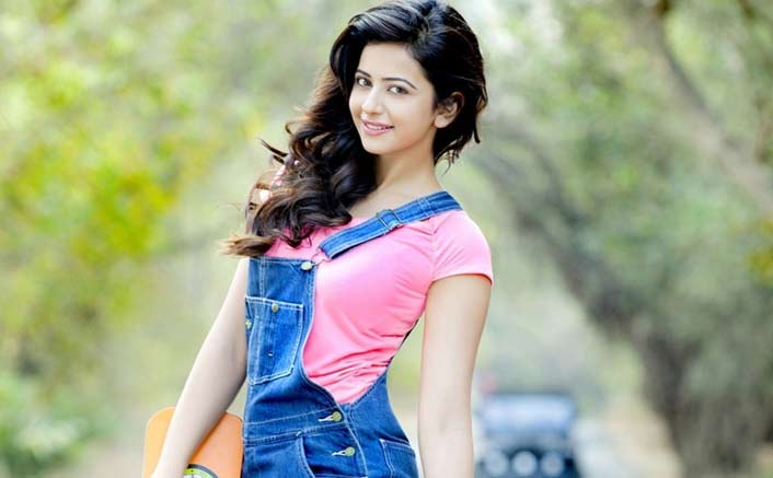Failure teaches more than success: Rakul Preet
