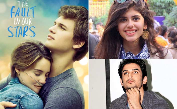 'Fault In Our Stars' getting Bollywood version amazing: Author