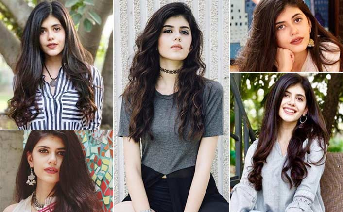 Fault In Our Stars Remake: All You Need To Know About Sushant Singh Rajput's Lady Love Sanjana Sanghi