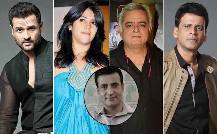 Film industry shocked over Narendra Jha's sudden death