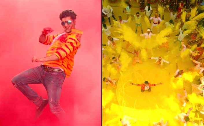Genius Teaser: It's A Colourful Introduction For Director Anil Sharma's Son Utkarsh Sharma!