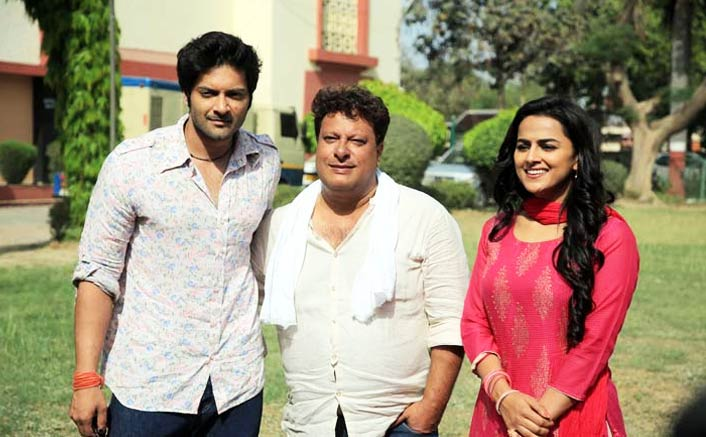 Government treats cinema as publicity tool: Tigmanshu Dhulia