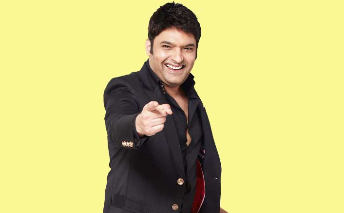 Kapil Sharma to Sunil Grover: Don't spread rumours, called you 100 times