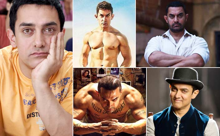 Happy Birthday Aamir Khan: The Superstar Who Has Delivered Maximum All Time Grossers At The Box-Office