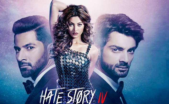 'Hate Story 4' gets 'A' certificate