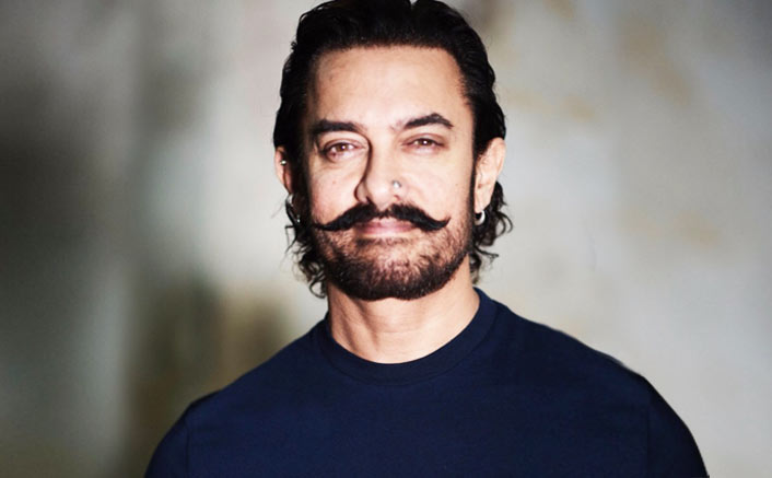 Here's why Aamir Khan is the most recognized face in the World!