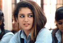 Here's How Much Priya Prakash Varrier Earns For A Single Social Media Post
