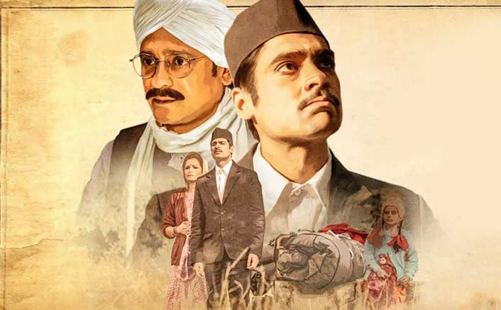 Hey Ram Hamne Gandhi Ko maar Diya Movie Review