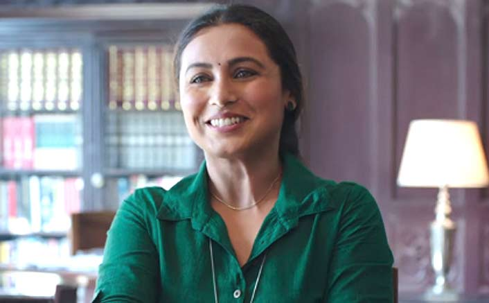 Hichki shows exceptional hold on weekdays!