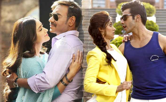 Raid Holds The 4th Position In Ileana D'Cruz's List Of Highest Grossing Films