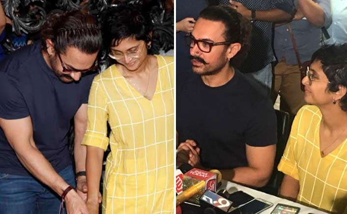 Indian film market has same potential as China Aamir Khan
