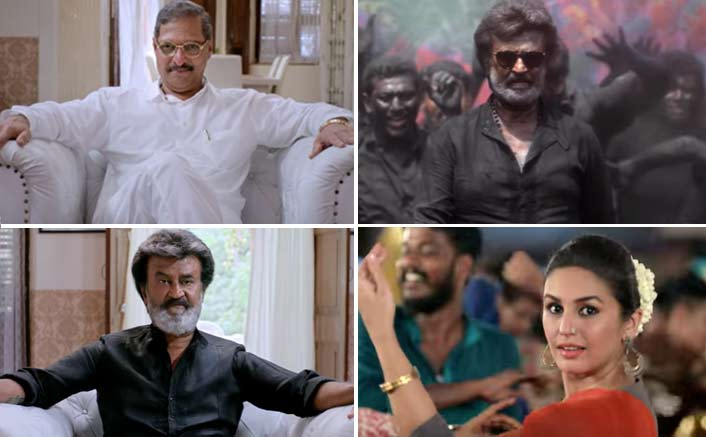 Kaala Teaser: Rajinikanth Has A Ton Of Fiercy Energy Coming Up For His Fans