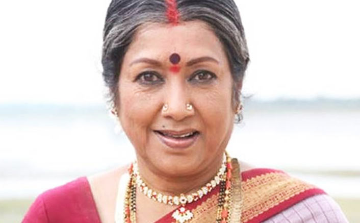 Kannada Film Actress Jayanthi Is Not Dead