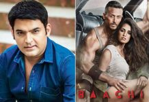 Kapil Sharma Cancels The Show Baaghi 2 Stars Tiger Shroff & Disha Patani