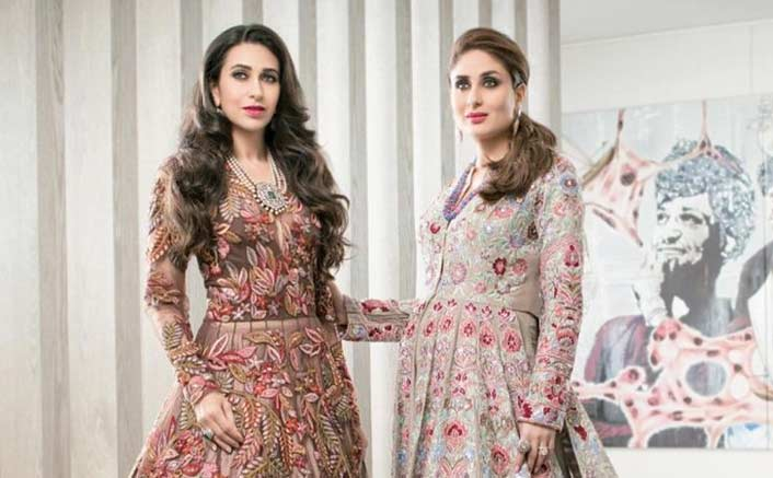 Kareena, Karisma to share stage at conclave
