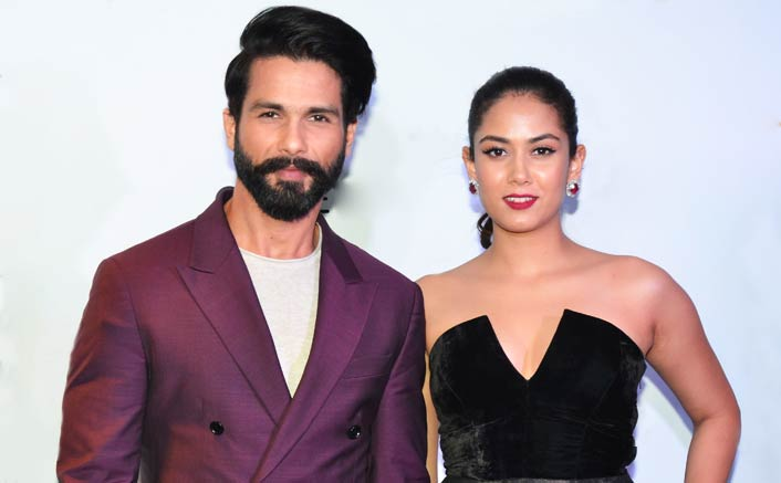 Mira Rajput And Shahid Kapoor's Candid Confessions