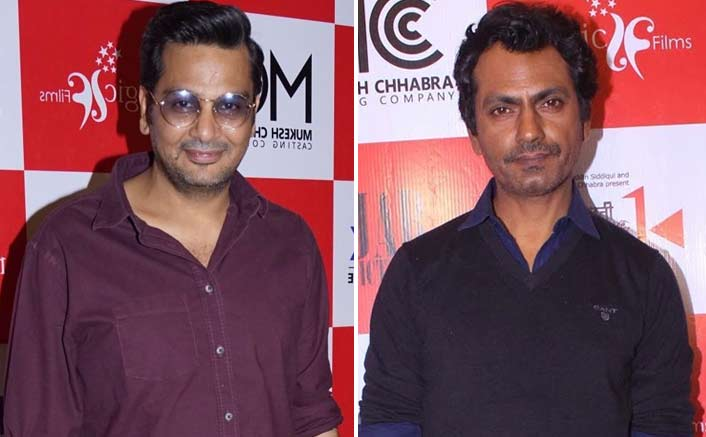 Mukesh Chhabra & Nawazuddin Siddiqui's Magic If Films Join Hands For Bolti Khidkiyaan