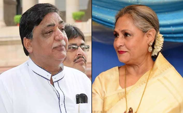 "Naresh Agrawal: ""I Express Regret If Anyone Was Hurt By My Comments On Jaya Bachchan"""