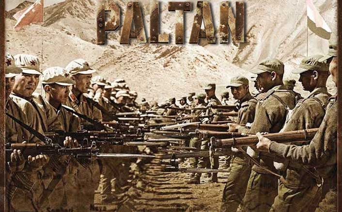 NEW POSTER: Paltan Gets A New Release Date