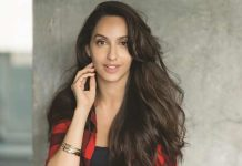 Nora Fatehi's jaw dropping 'impromptu' belly dancing video