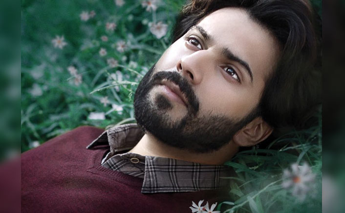 Varun Dhawan: Needed film like 'October' at this point in my career