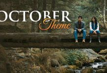 October Theme Song: It Is As Soothing As It Can Get