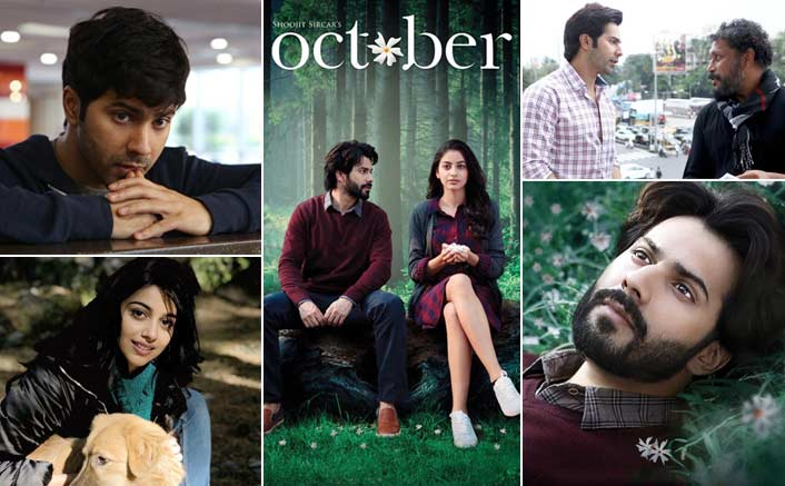 October Trailer Ft. Varun Dhawan, Banita Sandhu: 5 Things We Surely Know Will Be A Part Of It