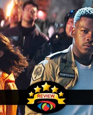 Pacific Rim: Uprising Movie Review: