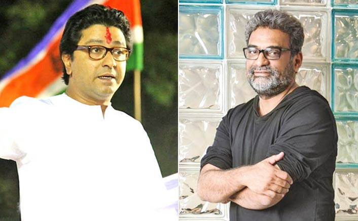 Padman Director R. Balki's Reply To Raj Thackeray's Claims