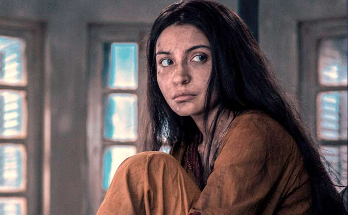 Pari Box Office
