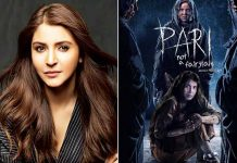 'Pari' is not like 'usual' Indian horror films