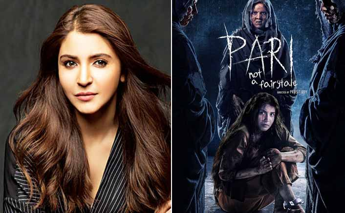 Anushka Sharma's Pari is one day away and we're already spooked!