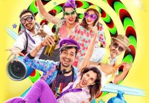 Phantom Films brings with Bollywood it's first stoner comedy titled High Jack!