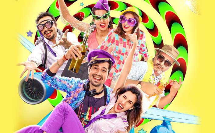 Nucleya gives music for Bollywood's first stoner comedy titled Highjack
