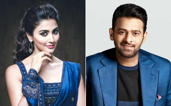 Pooja Hegde: The bilingual with Prabhas is a thorough entertainer!
