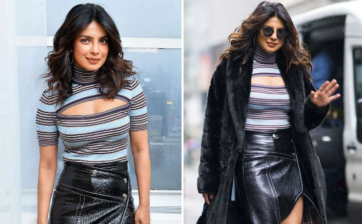 Priyanka Chopra To Start Shooting For Her Next Bollywood Venture Next Month?