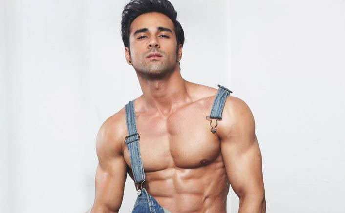 Pulkit Samrat's Secret Mantra To Maintain Flexibility & Stamina!