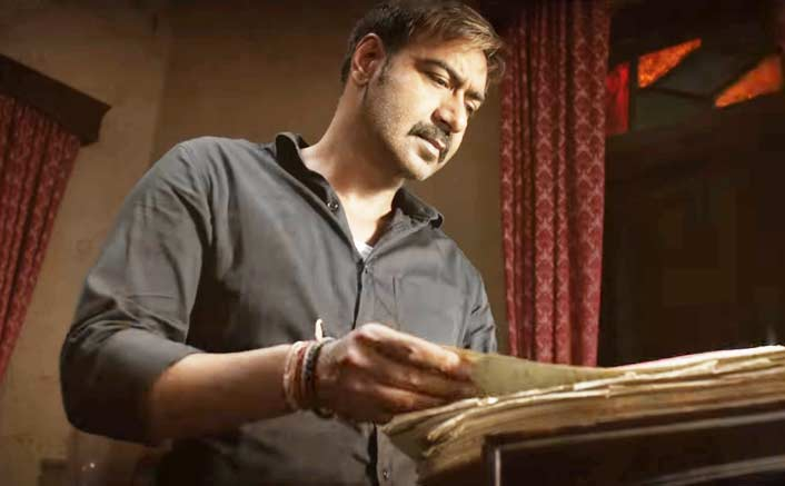 Raid Box Office: This Ajay Devgn Starrer Is Unstoppable!