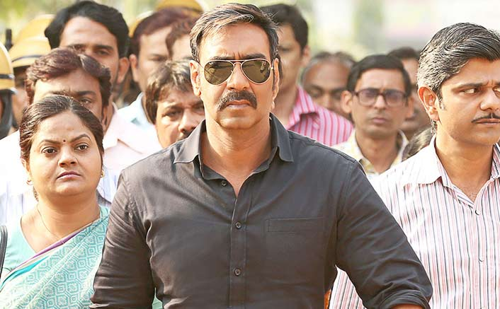 Ajay Devgn's Raid, Reviewed By Wife Kajol And Son Yug