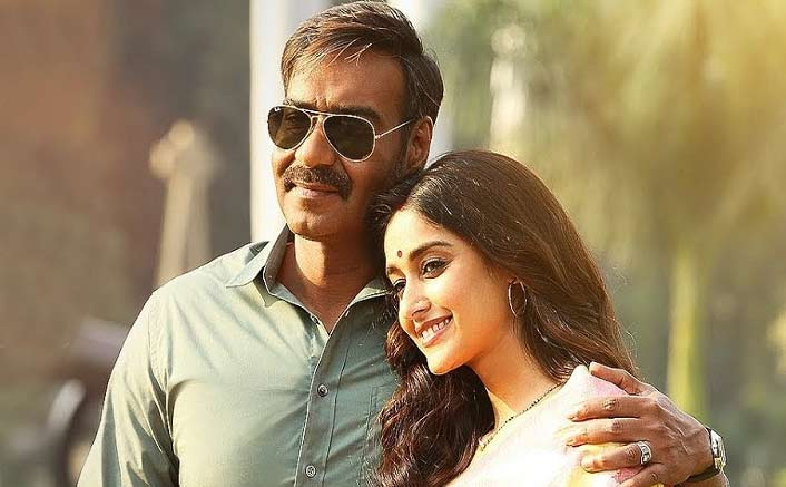 Ajay Devgn's Raid collects Rs 90.11 crores in 2 weeks; still going strong at the Box Office!