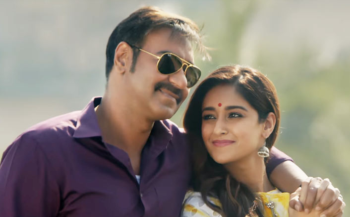 Raid Inches Crosses The 80 Crore Mark At The Box Office!