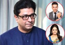 Raj Thackeray Questions Honours Given To Sridevi, Attacks Akshay Kumar