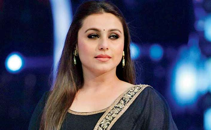 Rani to organise 'Hichki' screening for Brad Cohen