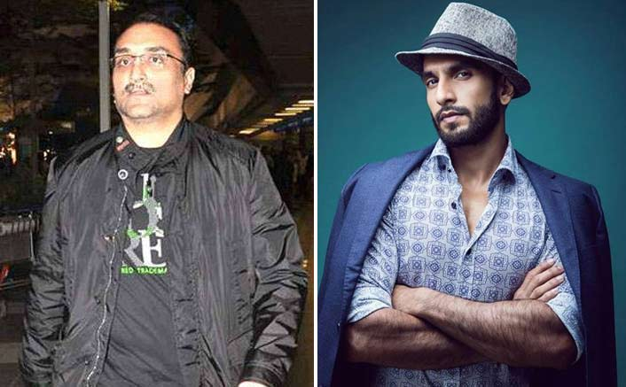Ranveer Singh Will NOT Be Seen In Aditya Chopra's Next Directorial
