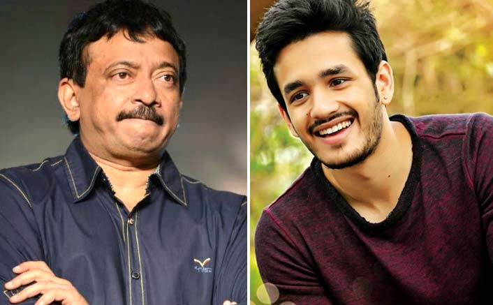 RGV to direct Akhil Akkineni